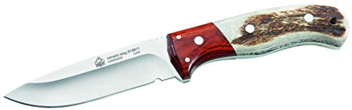 PUMA 268811 Couteau Marron 11 cm