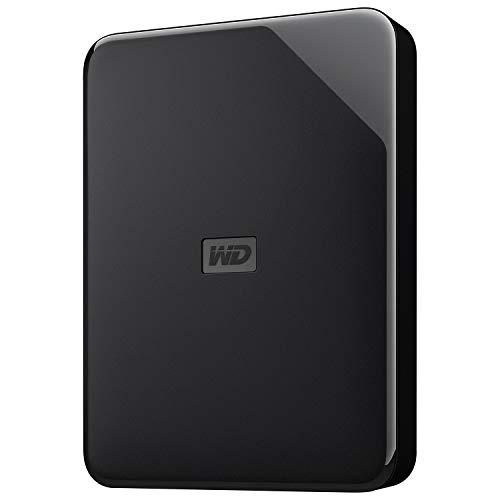 Western Digital WDBJRT0030BBK Elements SE HardDisk