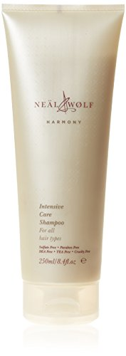 Neal and Wolf Harmony Soins Intensifs Shampooing 250 ml