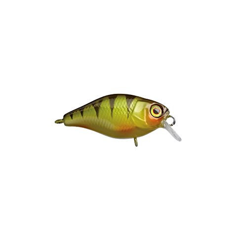 Illex Crankbait Chubby 38 Wobbler Perch