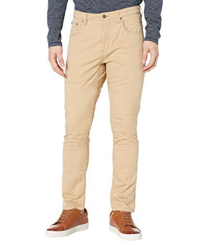 Mountain Khakis Men's Larimer Pants Slim Fit Retro Khaki 34W 30L