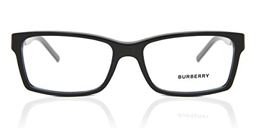 Burberry BE2108 Eyeglasses-3001 Black-54mm