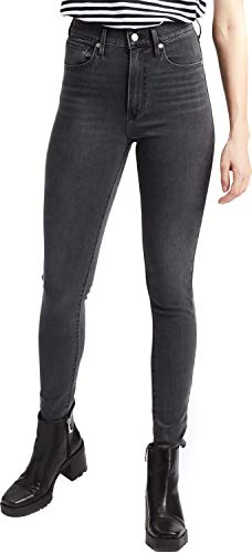 Levi's  ® Mile High Super Skinny W Vaquero Smoke Show