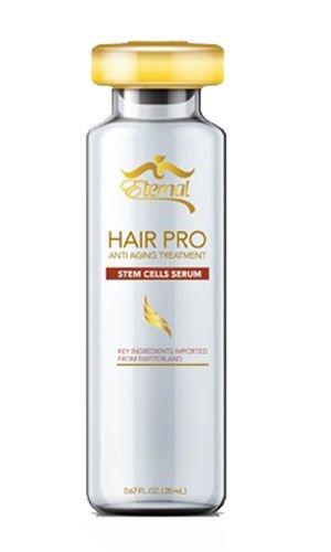 Eternal - Hair Pro, Swiss STEM CELLS SERUM - 0.67 fl oz - 1 ampoule