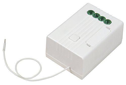 MC POWER - Funk-Controller | 85-260V, bis 160m, max. 1.100W, 5A