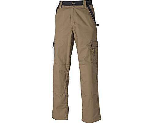Preisvergleich Produktbild Dickies Bundhose Industry 300 khaki / schwarz KBK25,  IN30030