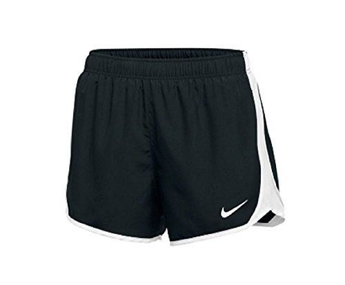 Nike Womens Dry Tempo Short - Black - Large