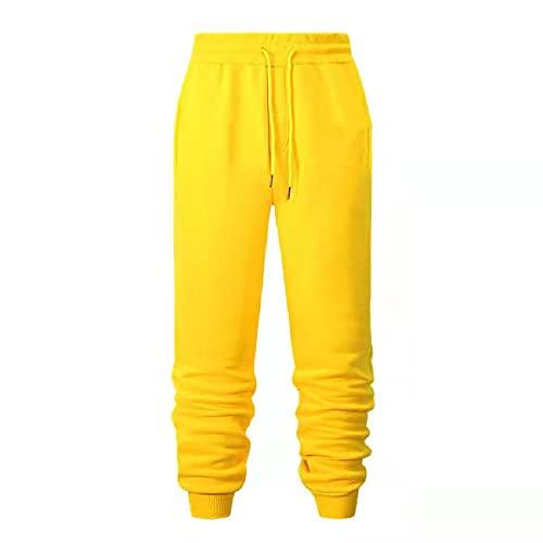 N\P Pantalones de running Pantalones de chándal para hombre