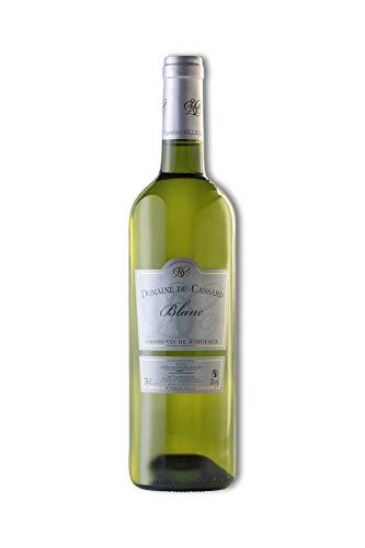 Vino tinto- Bordeaux Vino Tradition-Domaine du Cassard-Medalla de plata - 3 botellas (3X750 ml)