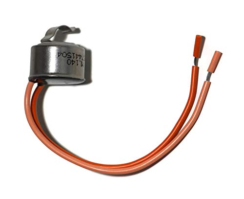 Price comparison product image Replacement Part for WR50X10068 Defrost Thermostat -For GE Refrigerators (AP3884317,  PS1011716)