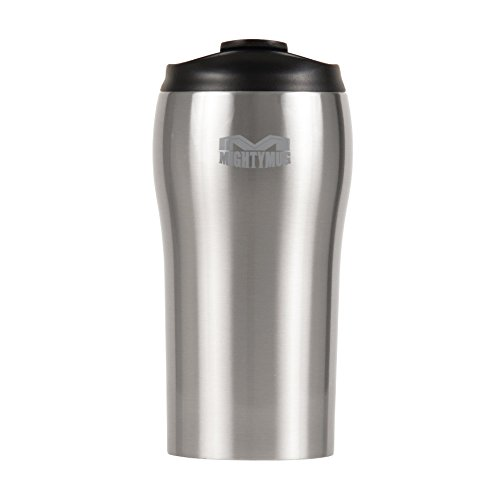 Mighty Mug Solo SS, Silver