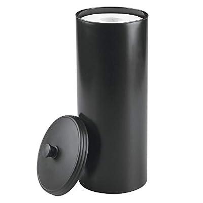 toilet paper storage