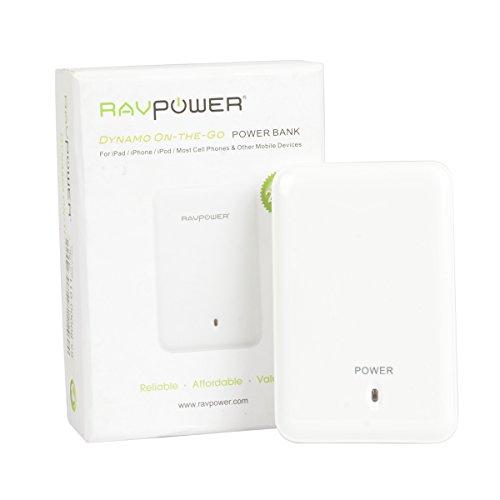 RAVPOWER Battery Pack Power Bank