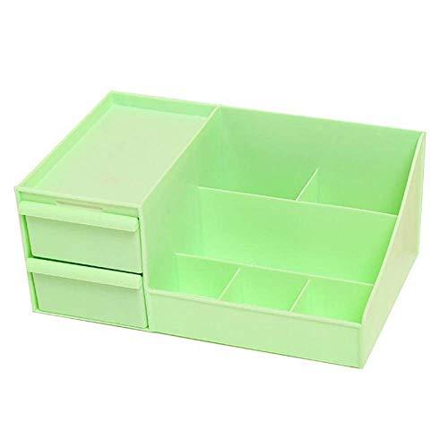 Creativo multifunción titular de bolígrafos de escritorio escombros lindo caso caja de almacenamiento escritorio cajón pluma organizador Dropshipping