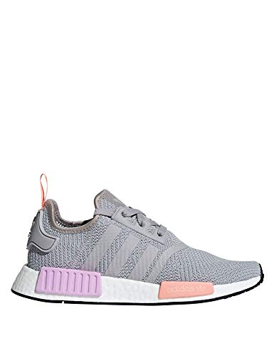adidas Originals NMD_R1 Damen-Sneaker B37647 Light Granite Gr. 36 2/3 (UK 4,0)