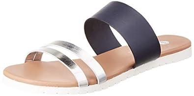 Amazon Brand - Symbol Women Slipper