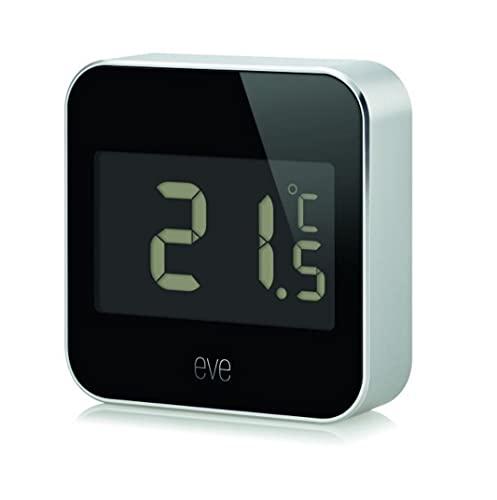 Eve Degree - Apple HomeKit Smart Home Outdoor...