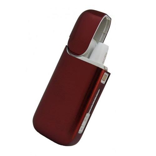 プレジャー i-STYLES iQOS専用カバー ISP005RD