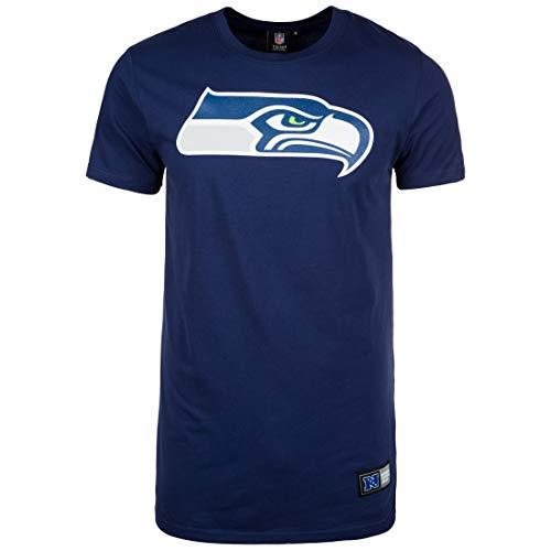 Seattle Seahawks NFL Longline Tee