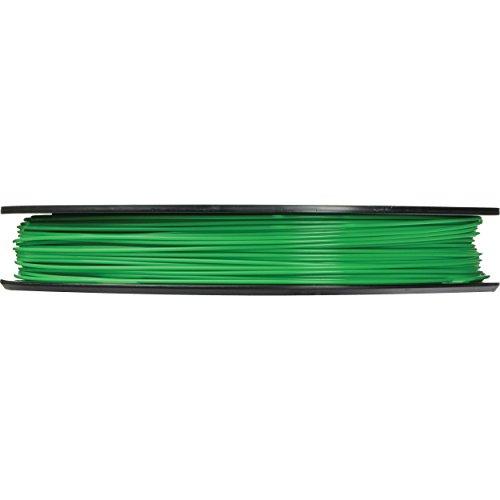 MakerBot PLA Filament, 1.75 mm Diameter, Large Spool, Green