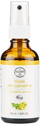 Huiles Végétales BIO - La Cameline - 50 ml