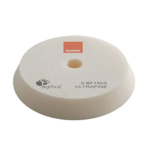 Rupes Pad 125/150 mm Blanco