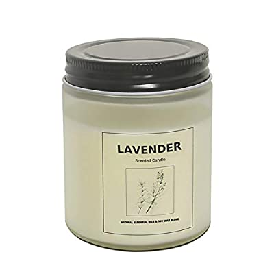 Candles Scented Candles Soy