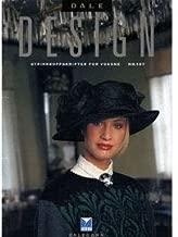 Dale of Norway Women's Design Book 107