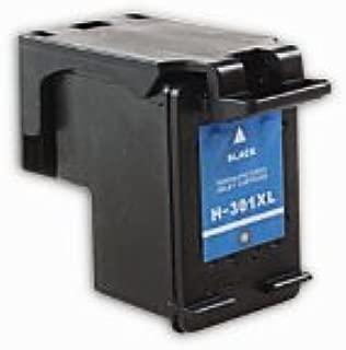 Mipuu - Tinta alternativa a HP 301XL CH563EE negro para HP DeskJet ...