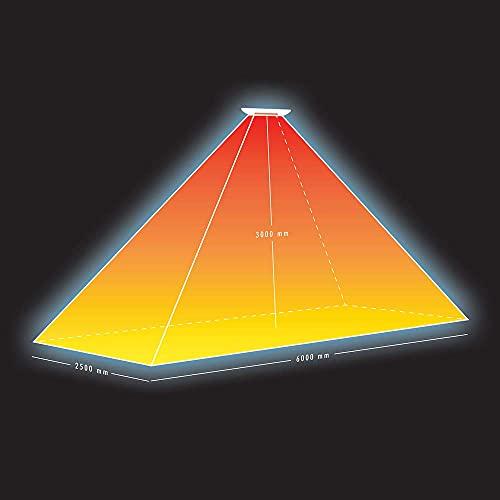 Heizstrahler Infrarot veito Blade S Design Bild 3*