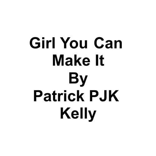 Patrick PJK Kelly