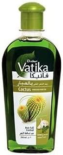 Dabur Vatika Cactus Enriched Hair Oil 200ml