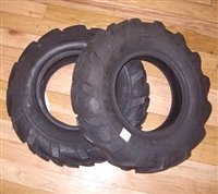 Gravely Model L - 4.80/4.00 X 8 Ag Tread Tires Set of Two (13835)