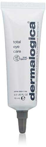 Dermalogica Total Eye Care SPF15, 0.5 Fl Oz