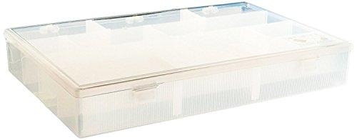 ArtBin - Aufbewahrungsbox - Verstellbare Faecher