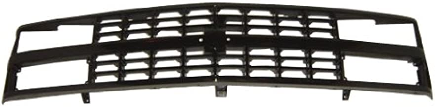 Best Sherman Replacement Part Compatible with Chevrolet Blazer-Tahoe-Pickup Grille Assembly (Partslink Number GM1200228) Review