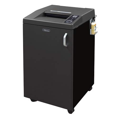 Great Features Of Fellowes Powershred 5850C High Capacity Shredder