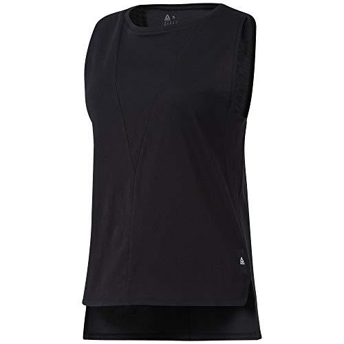 Reebok TS Tank Camiseta De Tirantes Mujer
