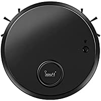 Acbac Sweeping Smart Cleaning Robot Vacuum Cleaner