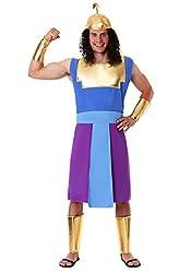 top 10 new mens costumes Disney Emperor Men's New Groove Krnk Suit