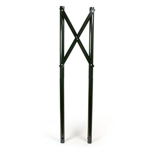Stativ aus Stahlblech - (99141,)