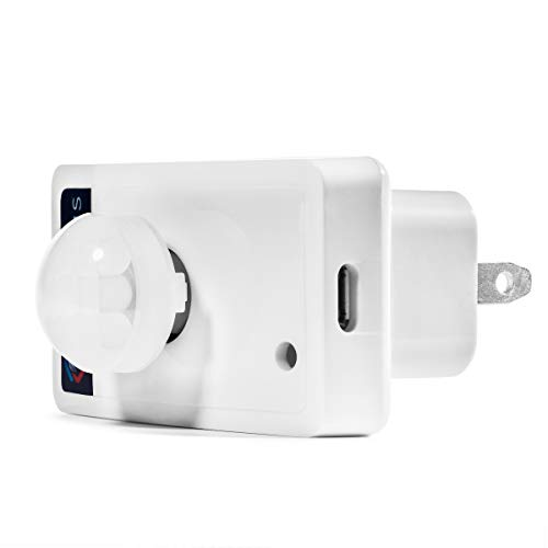 Proteus M5 - WiFi Motion Sensor with Email/ Text Alerts