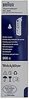 Braun Thermoscan PRO 6000 Serie Lens Filter x 200 (PC200)