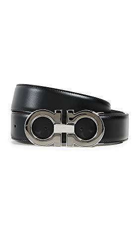 Salvatore Ferragamo Men's Belt