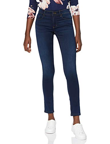 ONLY Female Skinny Fit Jeans ONLUltimate King reg M34Dark Blue Denim