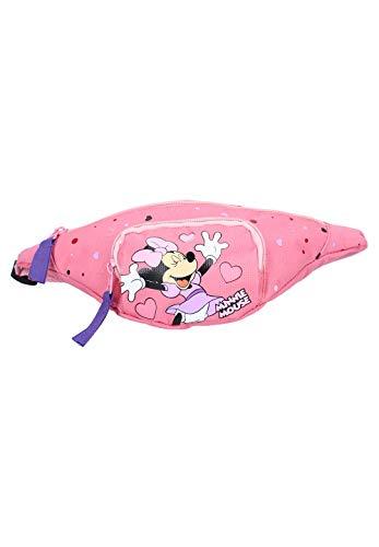 Minnie Mouse Gürteltasche Buchtasche für Kinder Mädchen