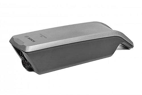 Bosch PowerPack Frame Rahmenakku, Platinum, 300 Wh