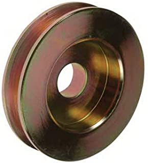 """New Pulley, Compatible with 1-Groove, 0.67"""" / 17mm ID, 2.93"""" / 74.5mm OD, Hitachi / 23150-80G03, L160-3501, 8-97074-944-0, GD212622-2, 23150-0S300 / 24-81103/201-44000"""