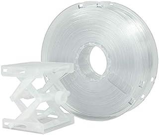 SUNLU PC Transparent 3D Printer Filaments 1.75mm, Easy to Use - 1 Kg