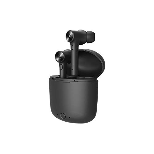 Bradoner TWS Inalámbrica Bluetooth Auricular del Oído Cierto con Unos Auriculares Inalámbricos De Gran Capacidad De Carga 600MA Caso